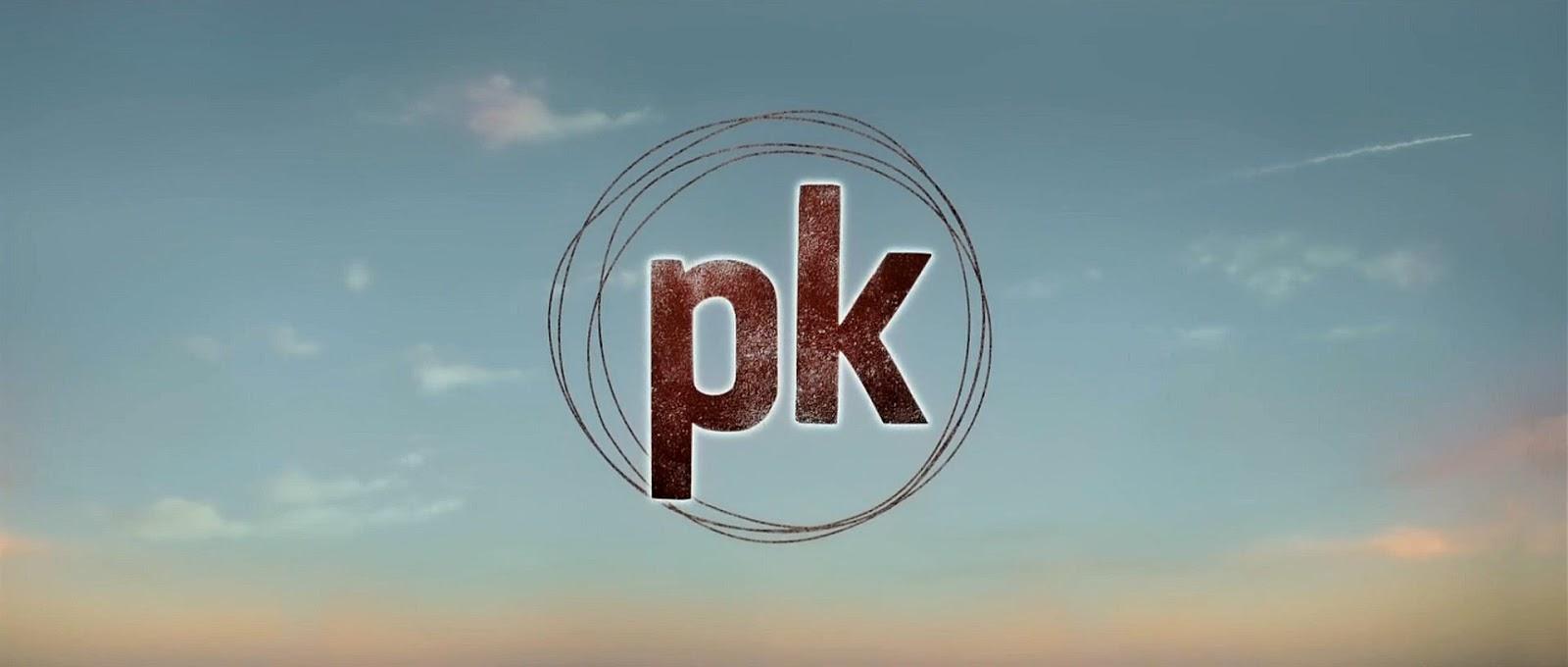 PK Hindi Movie Screenshot