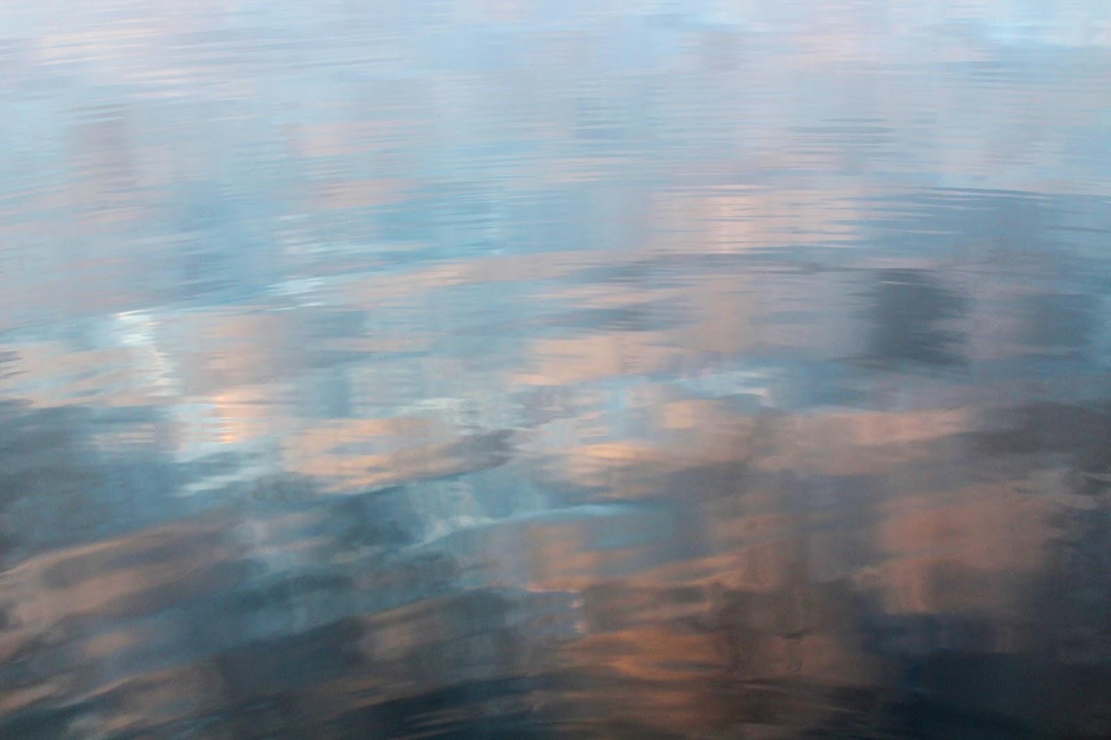 #lake #Saimaa #sea #mirror #reflection #sky