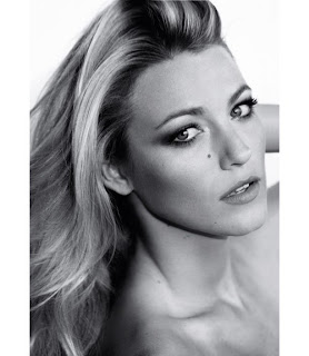 Blake Lively portrait