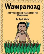 Photo of Wampanoag Unit