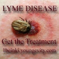 Knock out LYME DISEASE