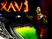 Xavi Hernandez New HD Wallpaper 20122013