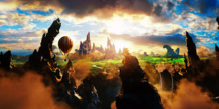 Oz The Great and Powerful Disney Wonderful Graphic