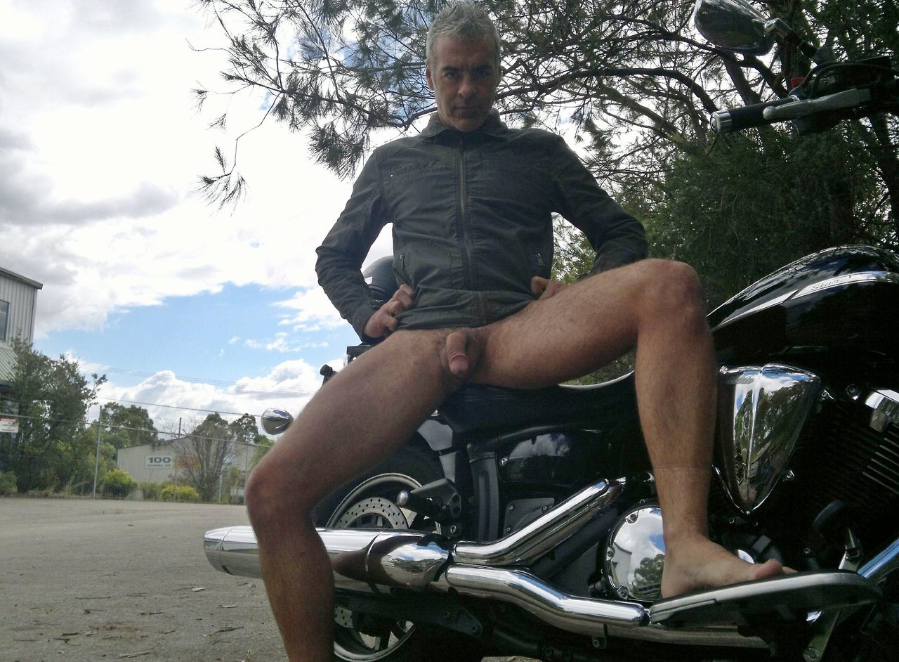 gay biker links