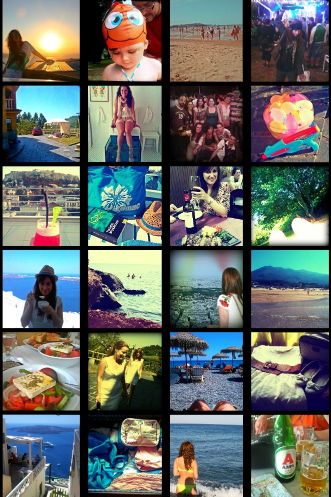 verano 2012 yonaka instagram summer