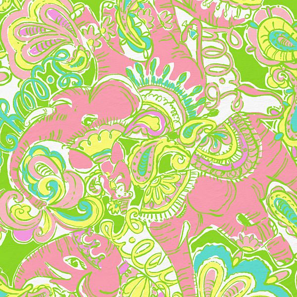 Lilly pulitzer prints summer 2013