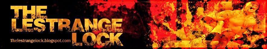 The Lestrange Lock