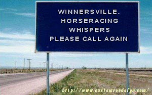 Horse Racing Whispers