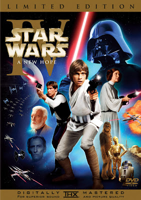 Star Wars: Episode IV - A New Hope BRRip 720p Mediafire Link