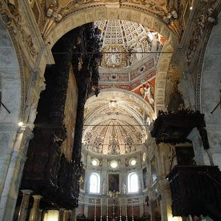 cathedral tirano