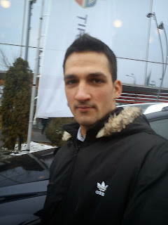 florin Bufnila, single Man 25 looking for Woman date in Romania mare