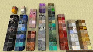 Rockhounding Mod para Minecraft 1.7.10 (Actualización)