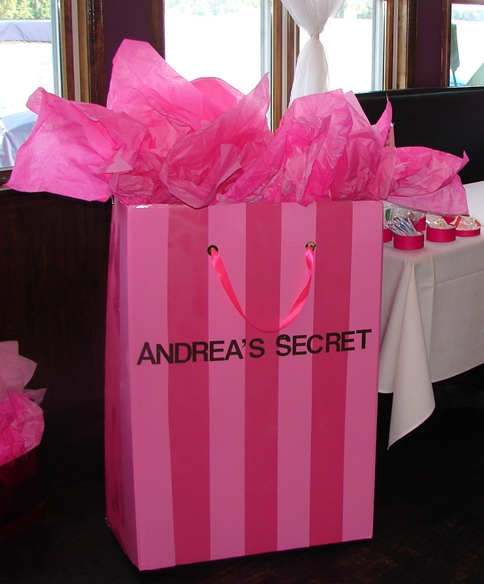 Bridal Shower Gift Ideas For My Daughter : ... order to come up with a spectacular idea for my own daughter s bridal
