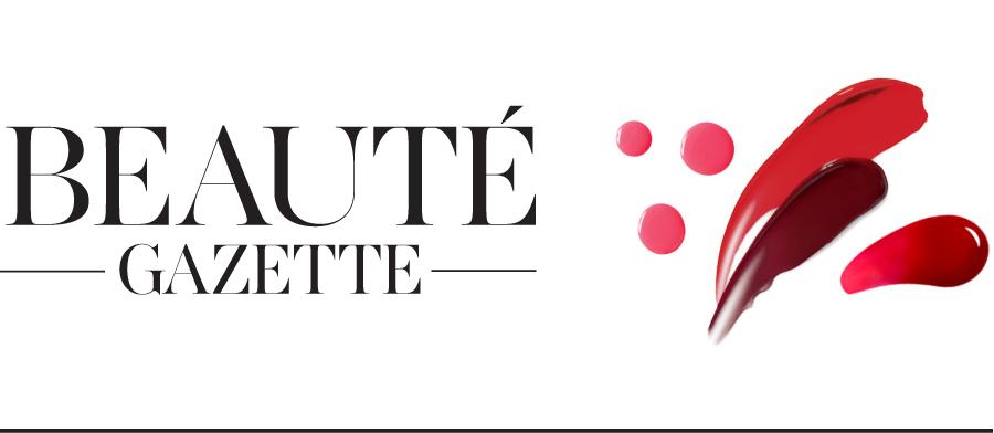 Beauté Gazette