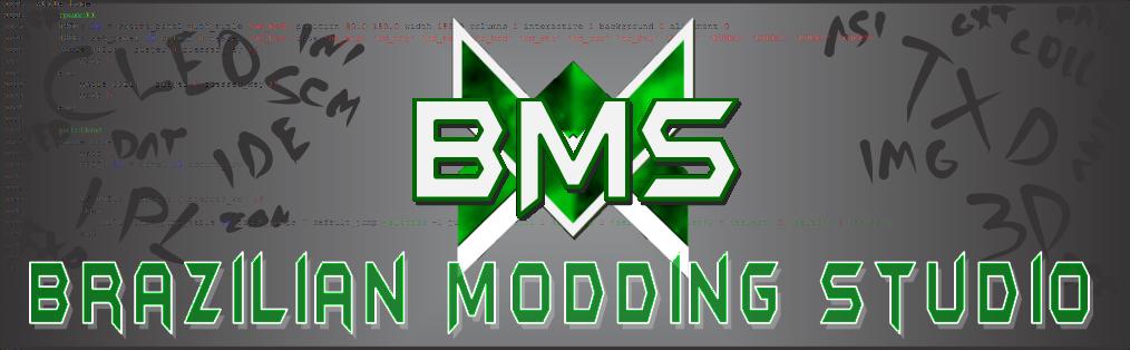 A equipe dos melhores modders do Brasil, todos reunidos num só blog, para deixar o impossível ser possível!