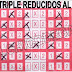 Reducidas economicas (XVI)