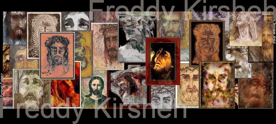 Freddy Kirsheh