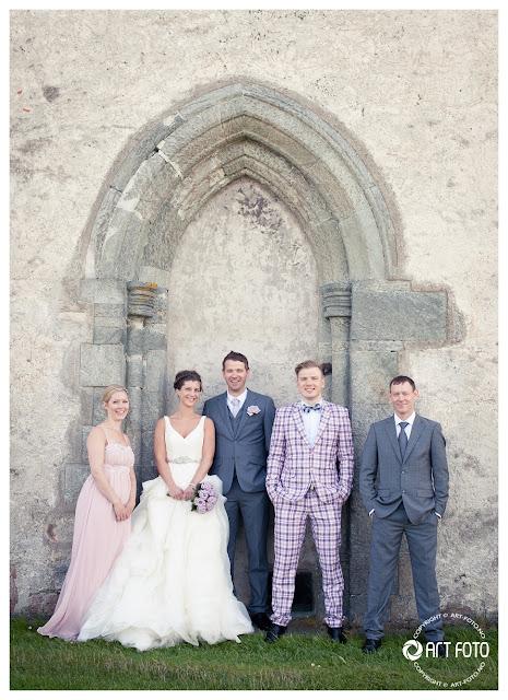 2012 08 15 003 - Sommer, sol og brudepar :)