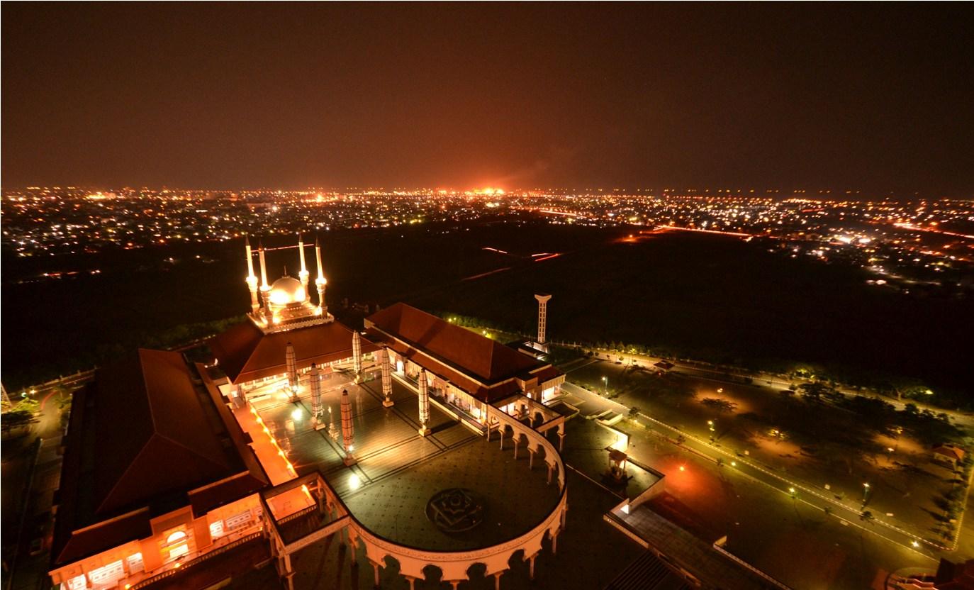 Daftar Hotel Murah Di Semarang 100ribuan