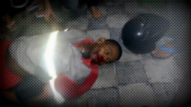 Homem é assassinado durante assalto em Itabaiana
