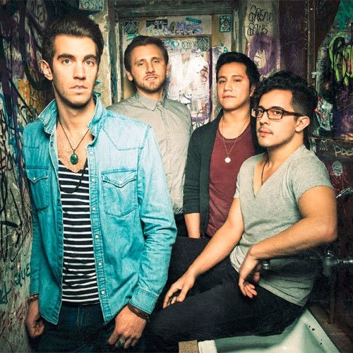 Best Day Of My Life lyrics - American Authors