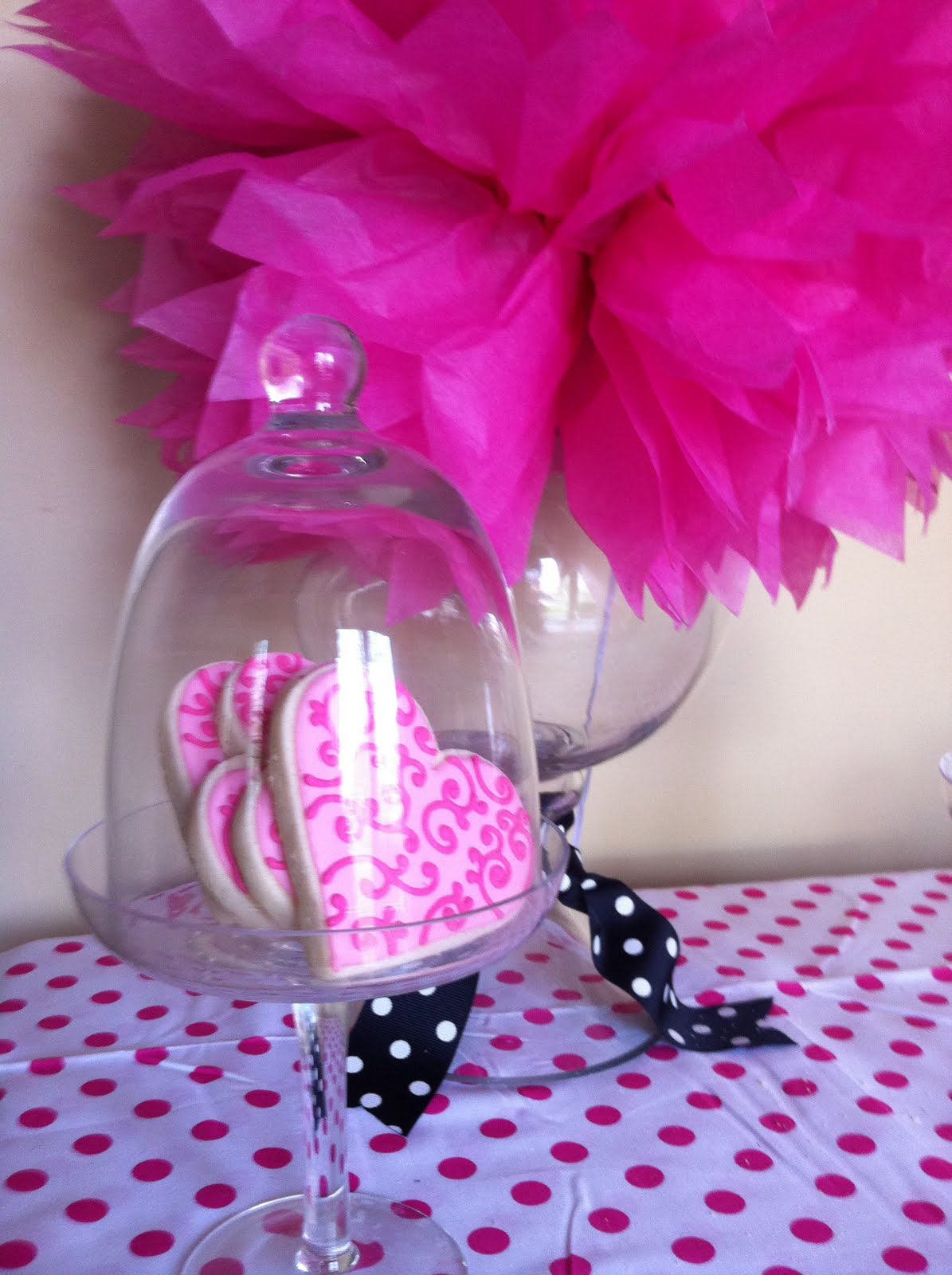 Madly Stylish Events: May 2011