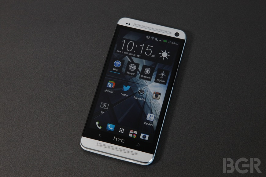 HTC One Full Spec and Review