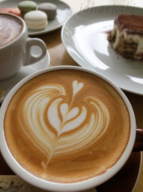 Coffee-Johor