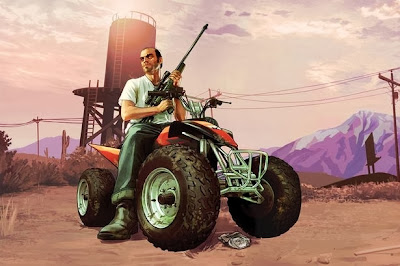 GTA Photos Grand Theft Auto Online Wallpapers RockStar Games Pictures 12
