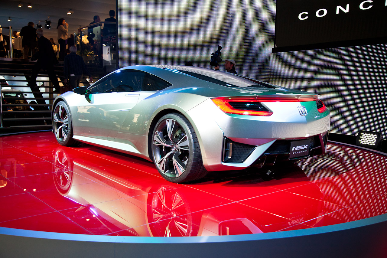 2015 honda nsx hd car wallpapers cartestimony. Black Bedroom Furniture Sets. Home Design Ideas