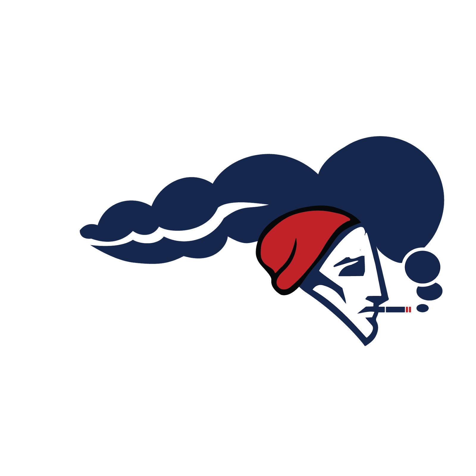 New England Patriots, metal, logo, re-imagined