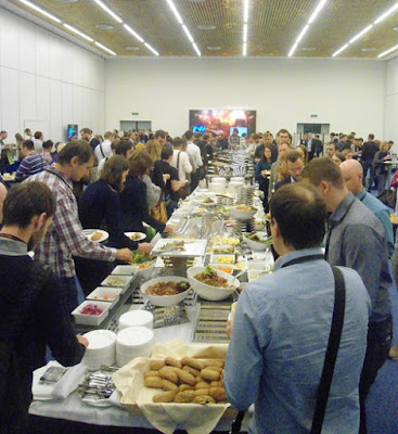 Конференция CyberMarketing 2015
