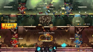 awesomenauts TiNYiSO mediafire download, mediafire pc
