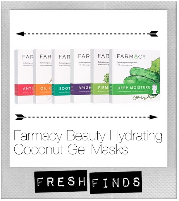 beauty, Farmacy, facial mask, sheet mask, brightening, deep moisture, soothing, firming, oil control, anti-wrinkle, healthy skin, face mask, smooth skin, supple skin