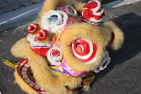 Lion Dance
