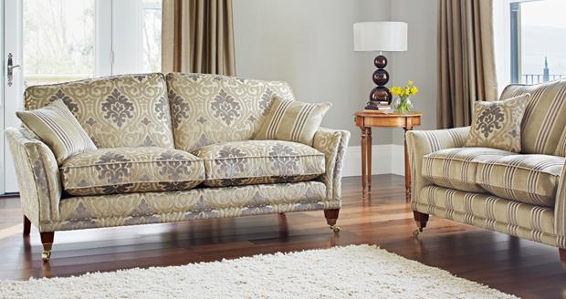 Parker Knoll Harrow Sofa