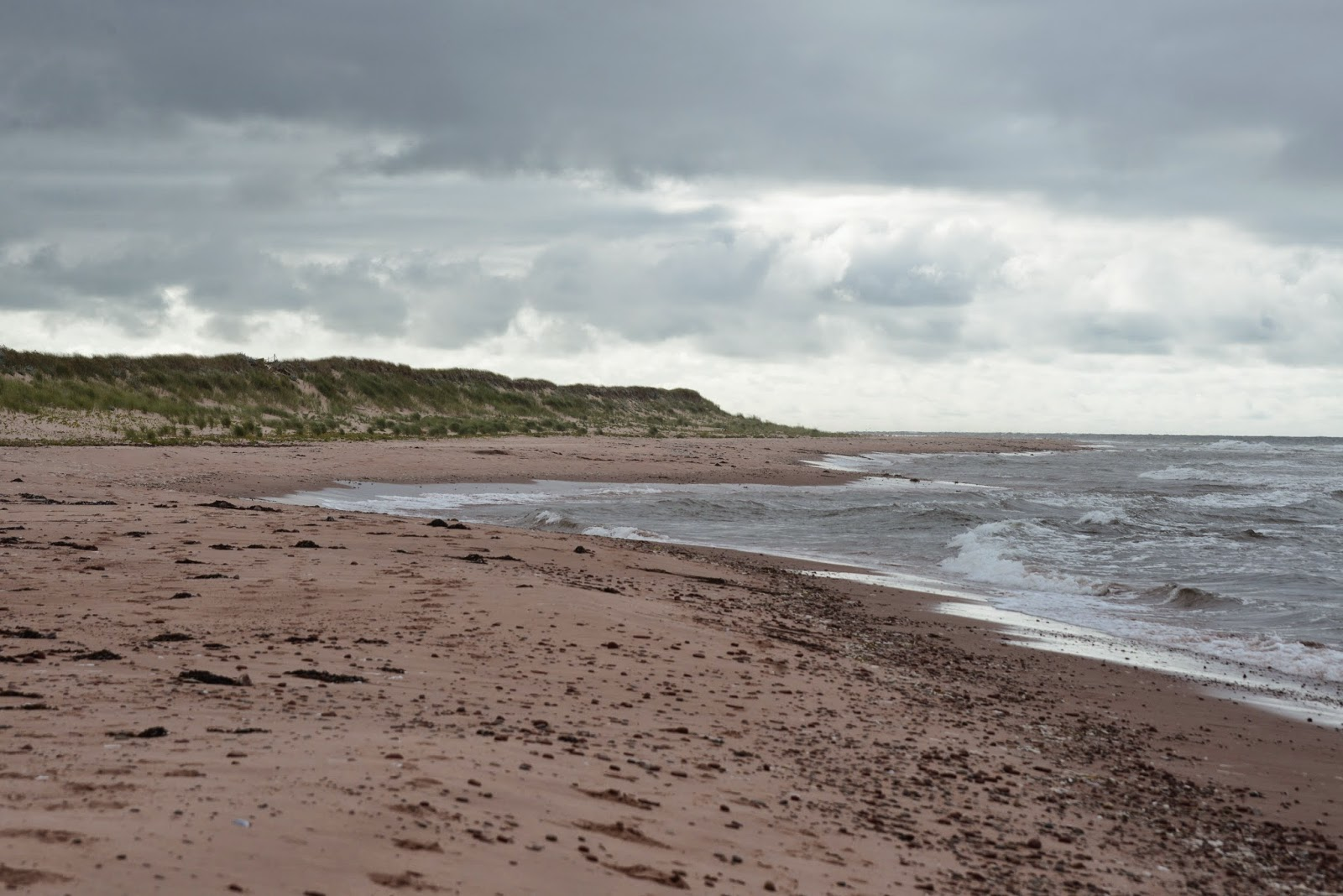 Best Beaches In Pei For Sea Glass
