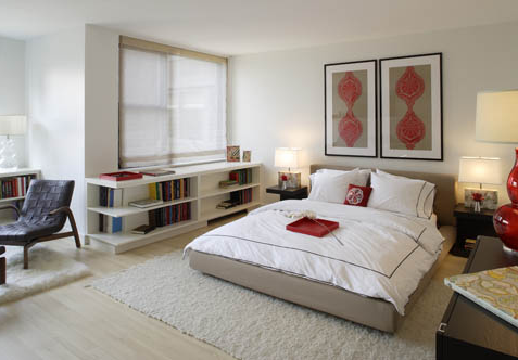 Apartment Interior Design Photos