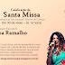 Cobertura completa, sobre a missa que contará com a participação de Elba Ramalho.