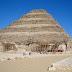 Nat Geo mostra a Pirâmide mais antiga do Egito