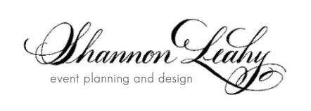 SHANNON LEAHY EVENTS