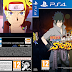 Naruto Shippuden Ultimate Ninja Storm 4 - Playstation 4