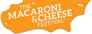 August 19, 2017 - Macaroni & Cheese Festival