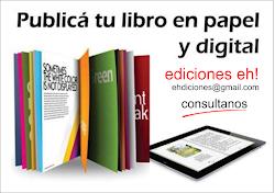 EDICIONES DE LIBROS