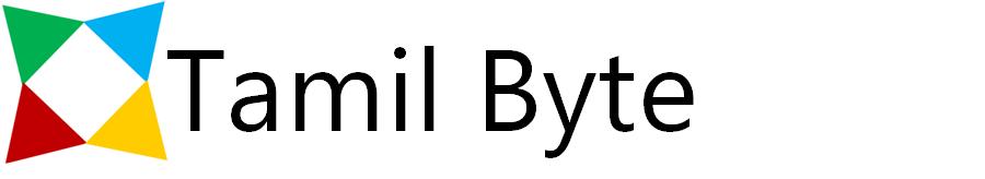 Tamil Byte