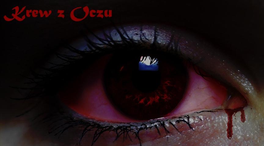 Krew z Oczu