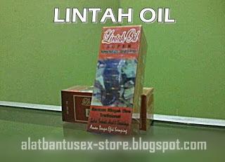 Lintah Oil