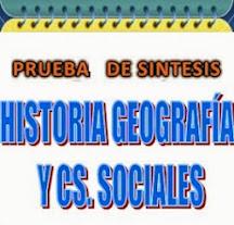 PRUEBA DE SINTESIS SEMESTRAL