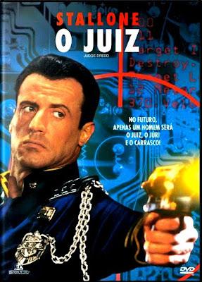 Filme Poster O Juiz DVDRip XviD & RMVB Dublado