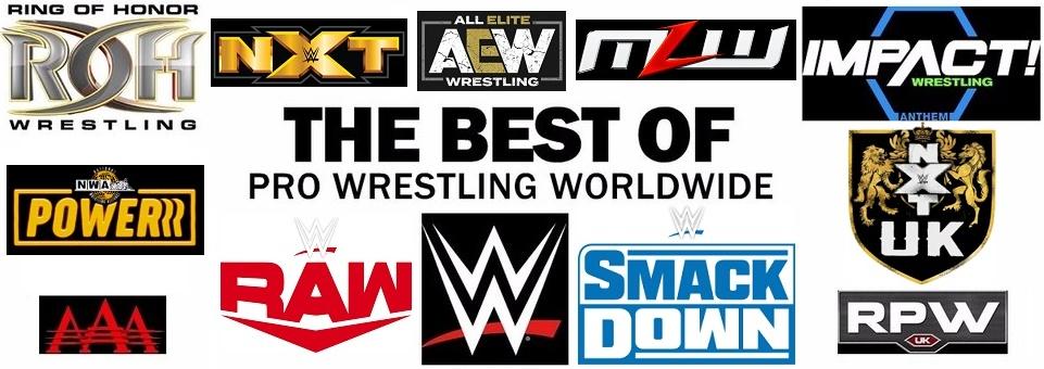 Pro Wrestling Worldwide